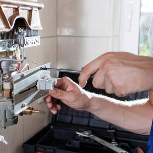 reparação de esquentadores 24 horas
